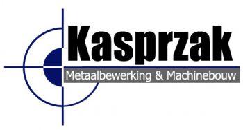 Kasprzak Metaalbewerking & Machinebouw