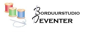 Borduurstudio Deventer