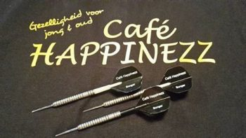 Cafe Happinezz