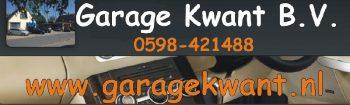 Garage Kwant