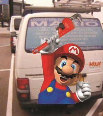 Onderhoudsbedrijf Mario