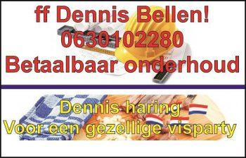 FF Dennis Bellen Dennis Haring