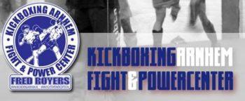 Kickboxing Arnhem