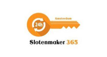 Slotenmaker 365 Amsterdam