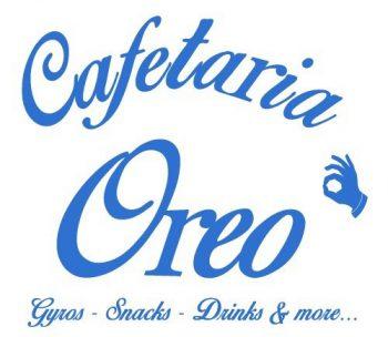 Cafetaria Oreo
