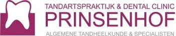 Tandartspraktijk en Dental Clinic Prinsenhof
