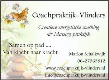 Coachpraktijk Vlinders