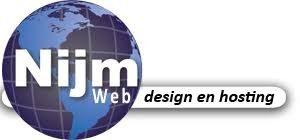 NIJM Webdesign en Hosting