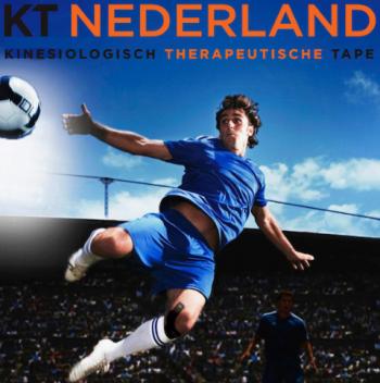 KT Nederland – Kinesiologisch Therapeutische Tape