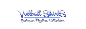 Voetballshirt