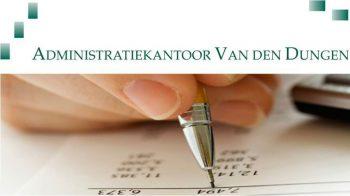 Administratiekantoor Van den Dungen