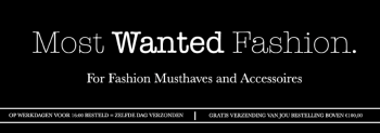 Most Wanted Fashion