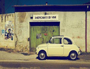 Mercanti di Vini
