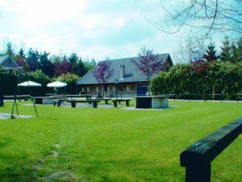 Kampeerboerderij Brabant