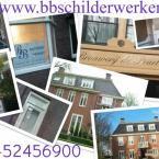 Schilder Haarlem | BB Schilderwerken
