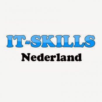 IT-SKILLS NEDERLAND