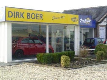Autobedrijf Dirk Boer