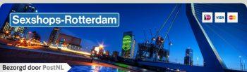 Sexshops Rotterdam