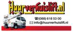 Huurverhuislift.nl door heel nederland