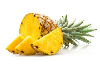 Calorieen Ananas