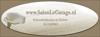 Salon Le Garage