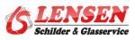 Lensen Schilder & Glasservice