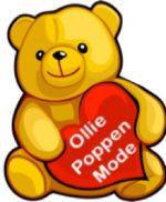 Ollie Poppenmode