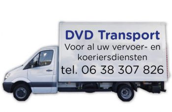 DvD transport