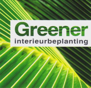 Greener Interieurbeplanting