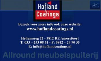 Hofland Coatings