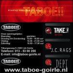 Taboe Goirle