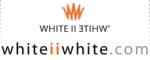 White ii White