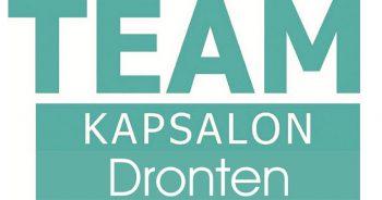 Team Kapsalon Dronten