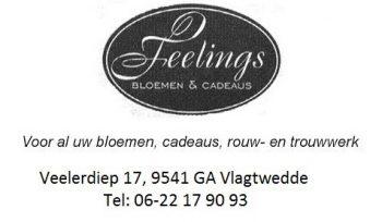 Feelings bloemen & cadeaus