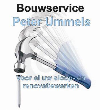 Bouwservice Peter Ummels