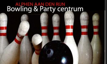 Bowling & Party Centrum Alphen aan den Rijn