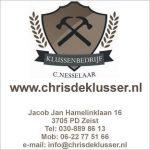 Klussenbedrijf C. Nesselaar
