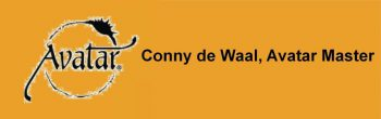 Conny de Waal Avatar master