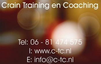 Crain Training en Coaching