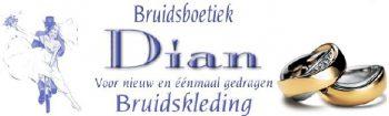 Bruidsboetiek Dian