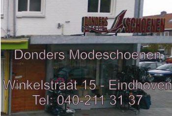 Donders Modeschoenen Eindhoven