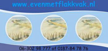 Even met FLAKK VAK