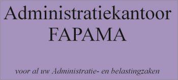 Administratiekantoor FAPAMA