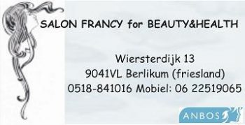 Salon Francy