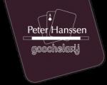 Goochelaar Peter Hanssen