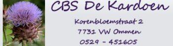 CBS De Kardoen
