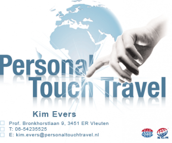 Personal Touch Travel Kim Evers