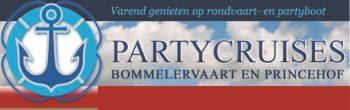 Partycruises  Princehof