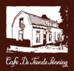 De Tiende Penning en Cafetaria De Hossenbos