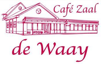 Cafe Zaal de Waay